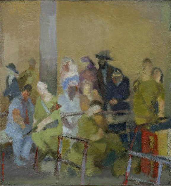 Image result for живопись иерусалим